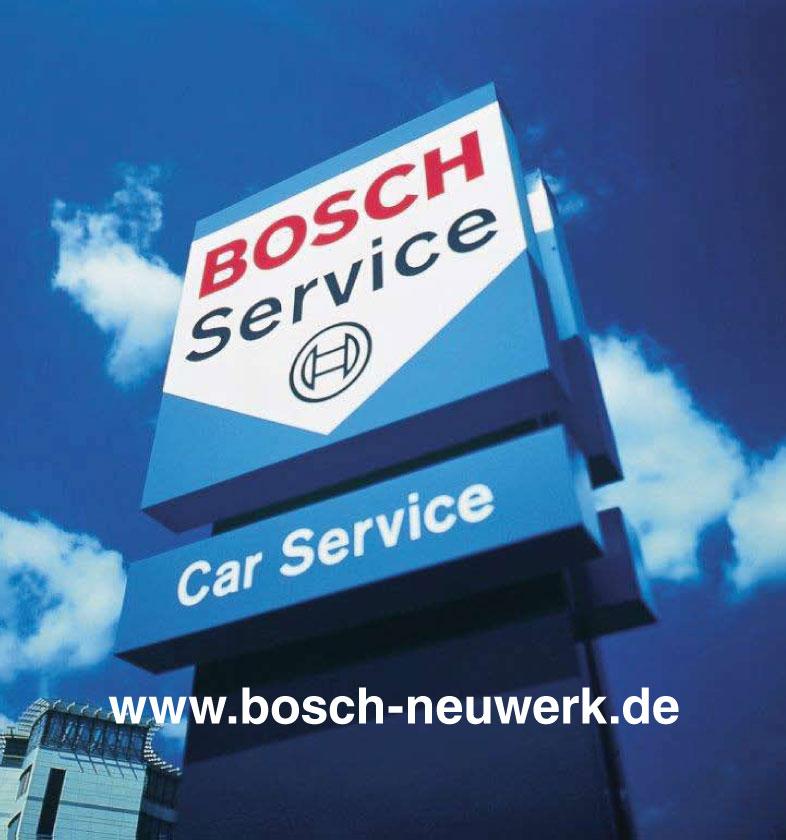 Boschstähle